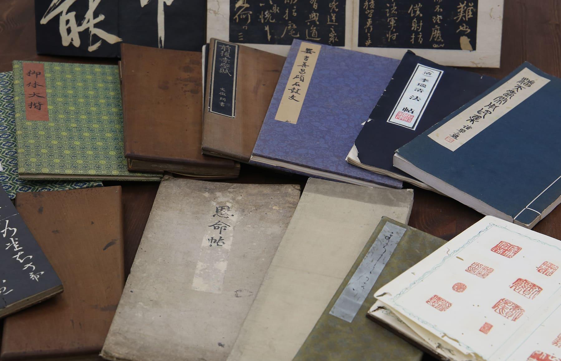 古書・和本・古典籍の写真3