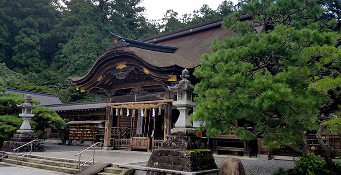 仏閣・寺社・図書館の整理